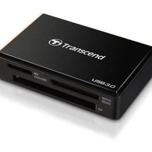 Transcend Multi-card Reader Rdf8 Usb 3.0