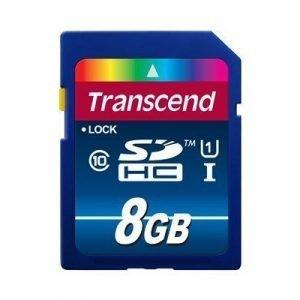 Transcend Premium Sdhc 8gb