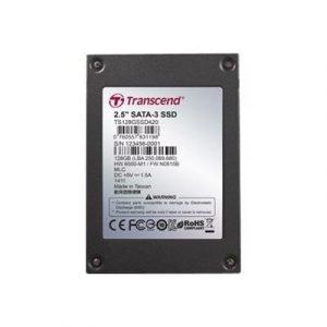 Transcend Ssd420i Industrial 128gb 2.5 Serial Ata-600