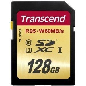 Transcend Ultimate Sdxc 128gb