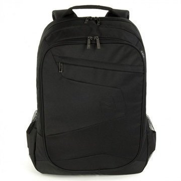 Tucano Lato Laptop Backpack 17 Black