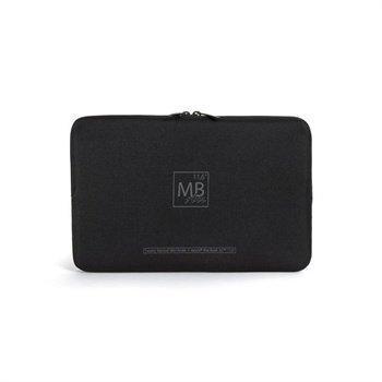 Tucano MacBook Air Second Skin Element Neopreenilaukku 11 Musta