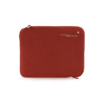 Tucano iPad Secon Skin Doppio Punainen