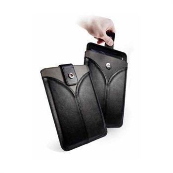Tuff-Luv Faux Leather Case Motorola XOOM MZ600 XOOM MZ601