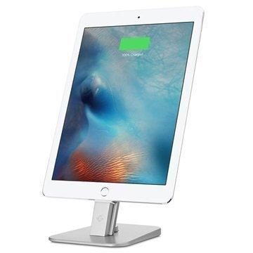 Twelve South HiRise Latausjalusta iPhone 6 / 6S iPad Pro Hopea