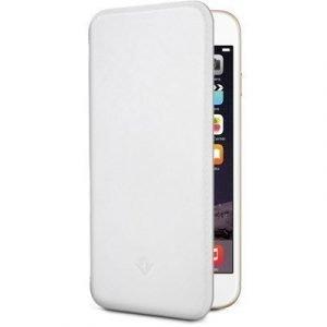 Twelve South Surfacepad Läppäkansi Matkapuhelimelle Iphone 6 Plus/6s Plus Valkoinen