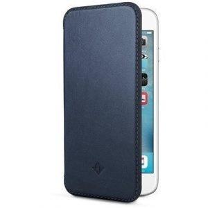 Twelve South Surfacepad Läppäkansi Matkapuhelimelle Iphone 6/6s Keskiyön Sininen