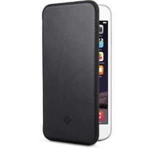Twelve South Surfacepad Läppäkansi Matkapuhelimelle Iphone 6/6s Musta