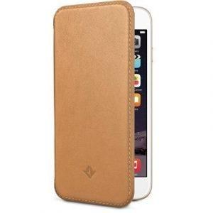 Twelve South Surfacepad Läppäkansi Matkapuhelimelle Iphone 6/6s Ruskea