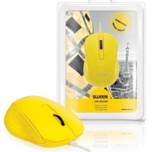 USB-hiiri Barcelona
