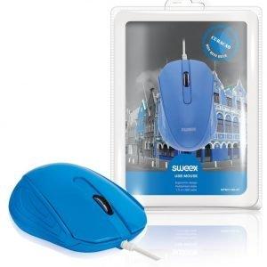 USB-hiiri Curaçao