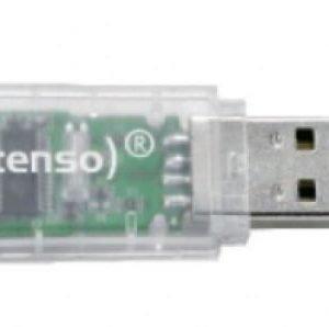USB2.0 Muistitikku 32 GB Rainbow Line