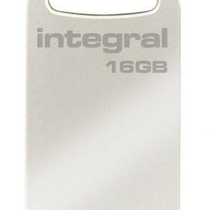 USB3.0 Muistitikku 16 GB Fusion