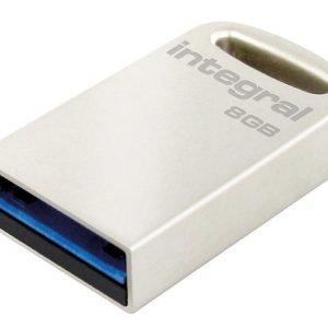 USB3.0 Muistitikku 8 GB Fusion