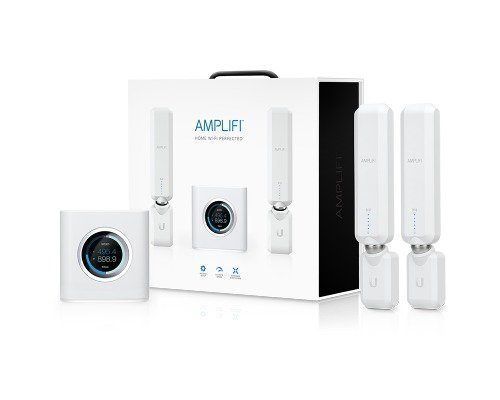 Ubiquiti Amplifi High Density Wifi System