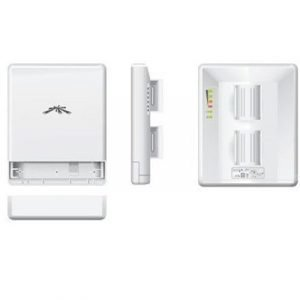 Ubiquiti Locostation 900mhz Including Antenna & Poe