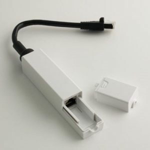 Ubiquiti Poe Adapter Outdoor Converts 48v To 16vdc