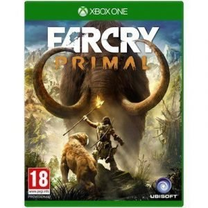 Ubisoft Far Cry: Primal Xbox One