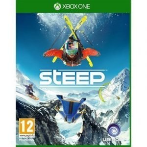 Ubisoft Steep Xbox One