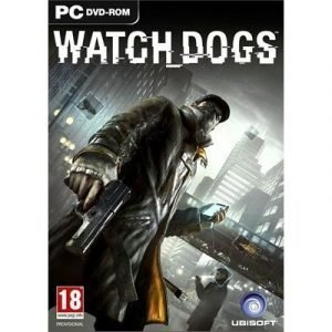 Ubisoft Watch Dogs Pc