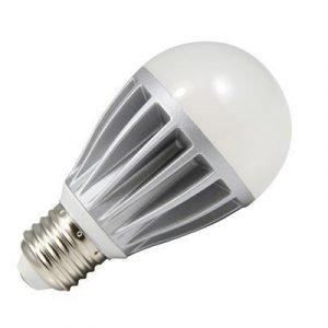 Ultron Save-e Led-lamp E27 10w Warm White Sphere