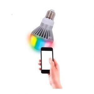 Ultron Save-e Led-lamp E27 Bt Incl App Ios+ And4.3