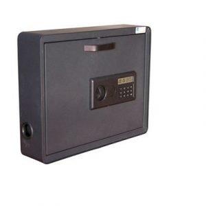 Uni Safe Lap-guard Kannettavan Tietokoneen Suojauskaappi