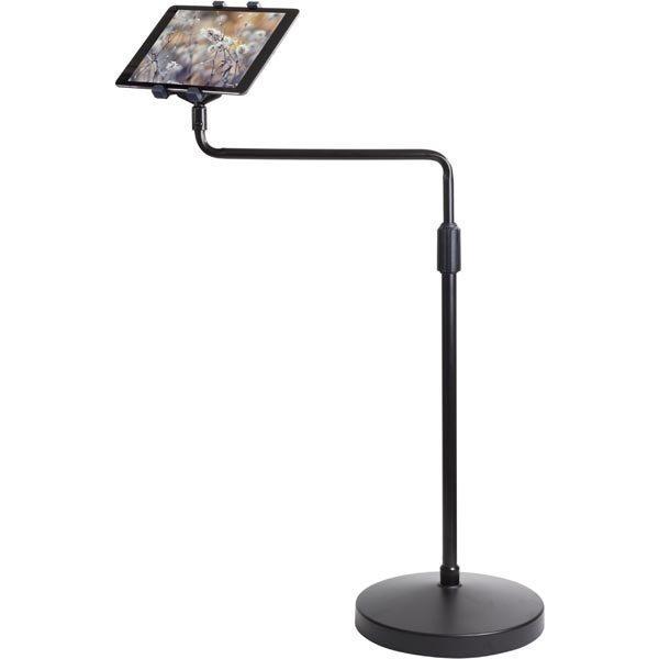 """Universal Tablet Floor Stand lattiateline tableteille 7-10.1"""" mu"""""""