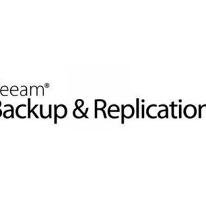 Veeam Backup & Replication Standard For Vmware Lisenssi