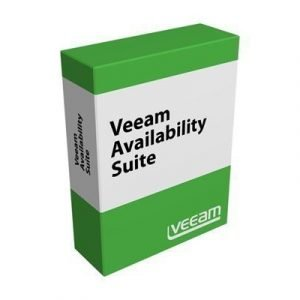 Veeam Standard Support