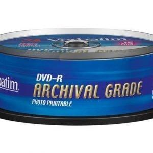 Verbatim Archival Grade