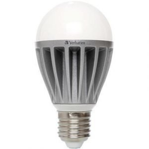 Verbatim Led-lamp E27 230v 8w Sphere 530lm Warm White