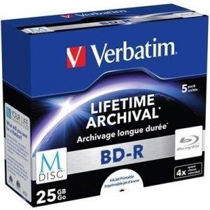 Verbatim M-disc