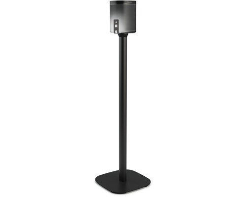 Vogel´s Sound 4203 Floorstand For Sonos Play:1 Black