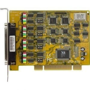 Vscom Vscom 400i Upci 4 Rs232 Rs422/485 Ports Upci Card
