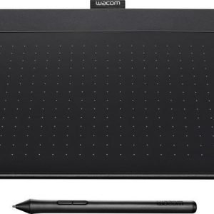 Wacom Intuos 3D Pen & Touch Medium Black