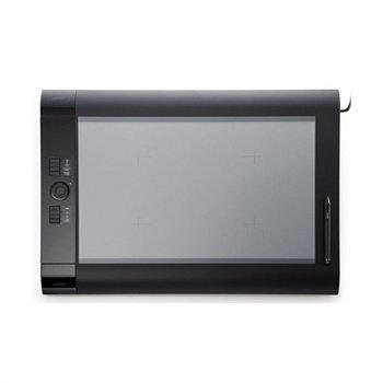 Wacom Intuos 4 XL A3 DTP Version Graphic Tablet Black