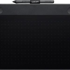 Wacom Intuos Comic Pen & Touch Medium