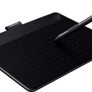 Wacom Intuos Comic Pen & Touch Small Black