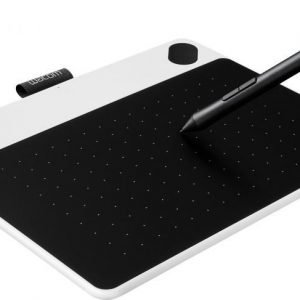 Wacom Intuos Draw Pen Small