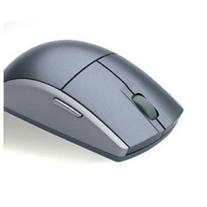Wacom Intuos3 Five-button Mouse