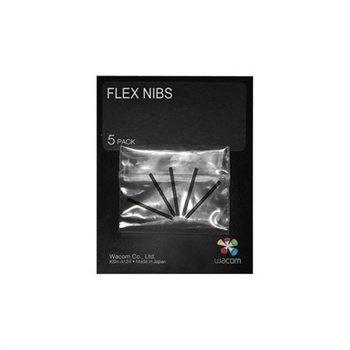 Wacom Intuos4 Flex Nibs 5 pcs.