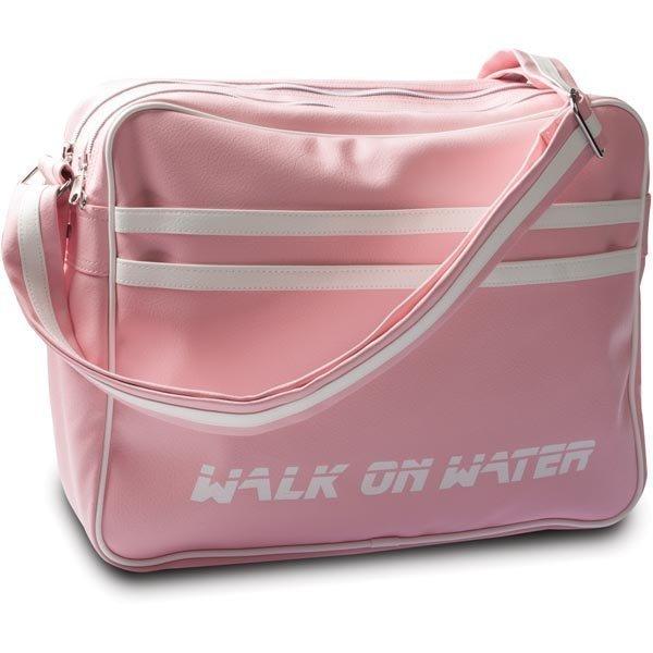 """Walk On Water Boarding Bag 15 H 15 laptop laukku 2 taskua vaal.pun"""""""