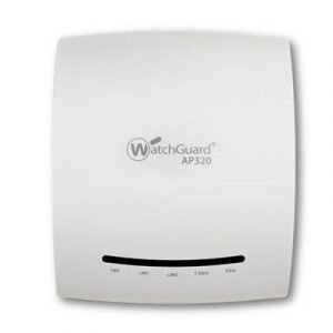 Watchguard Ap320 & 3yr Wi-fi Cloud Sub & Std Support
