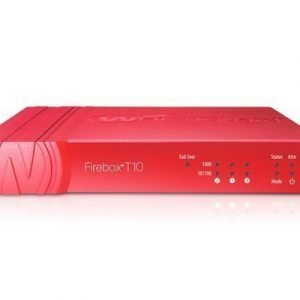 Watchguard Firebox T10-w With 1-yr Standard Support