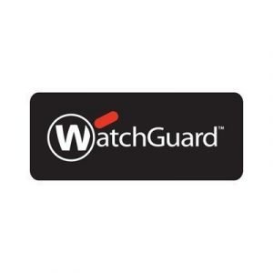 Watchguard Network Discovery 1yr - Firebox M4600