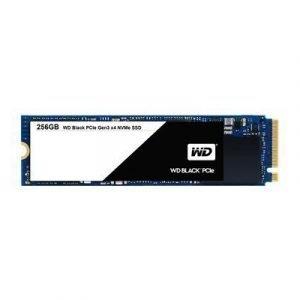 Wd Black 256gb M.2 Pci Express 3.0 X4 (nvme)