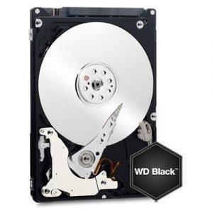 Wd Black Wd7500bpkx 750gb 2.5 Serial Ata-600 7200opm