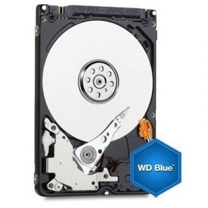 Wd Blue 320gb 2.5 Serial Ata-600 5400opm