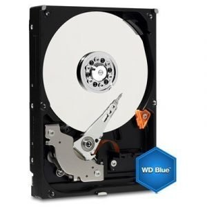 Wd Blue Wd5000azlx 0.5tb 3.5 Serial Ata-600